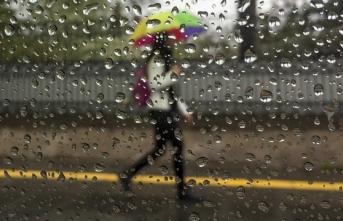 Şanlıurfa için sağanak yağış uyarısı