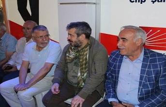 Bağımsız Aday Olması Beklenen Bucak CHP'den Aday Oldu