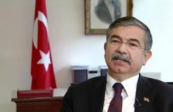 İsmet Yılmaz: AK Parti'ye oy vermek kurtuluştur!