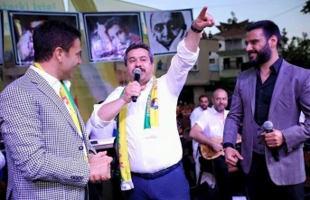 MHP'nin adayıydı... Mehmet Fatih Bucak bağımsız aday oldu!