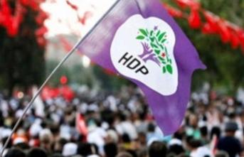 HDP'li belediye ve ilçe başkanlarına gözaltı