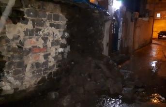 Turizme kazandırılması gereken Siverek evleri yıkılmaya mahkum