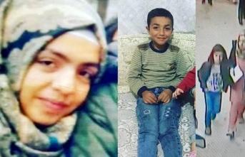 Kaybolan Çocuklardan Sevindirici Haber