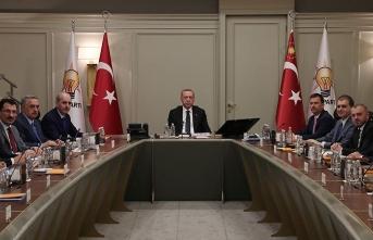 Ankara'da kritik İdlib toplantıları