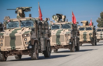 İdlib'de 9 asker şehit oldu!