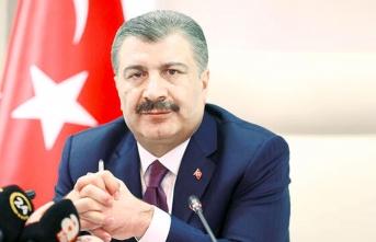 Türkiye'de Koronavirüs kaynaklı ölüm sayısı 37'ye; vaka sayısı 1529'a yükseldi