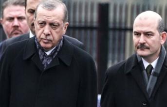 Cumhurbaşkanı Erdoğan, Soylu'nun istifasını kabul etmedi: Görevine devam edecek!