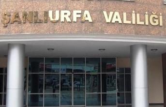 Valilik, Urfa'daki yeni karantina kararlarını duyurdu!
