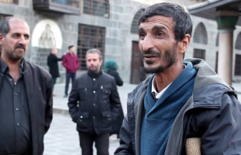 Diyarbakırlı Ramazan Pişkin için savcılıktan açıklama