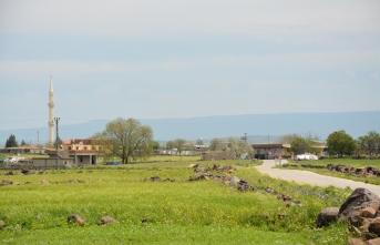 Siverek'te Bir Mahalle Daha Karantinaya Alındı.