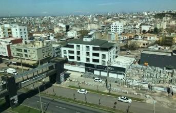 Siverek'te Korkutan Tablo! 6 Yerleşim yeri daha karantinaya alındı