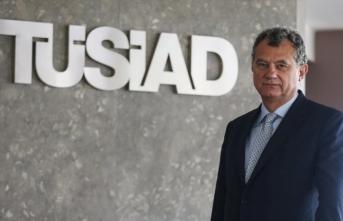 TÜSİAD Başkanı Kaslowski: Sadece algı yönetimi ile ekonomik başarı olamaz
