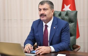 Koronavirüs Sağlık Bakanı Koca, 'vaka sayılarının gizlendiği' suçlamasını böyle yanıtladı