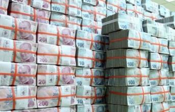 Plan Bütçe Komisyonu'na sunuldu: Hükümetin ilave borçlanma yetkisinin iki katına çıkarılması planlanıyor