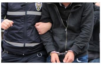 Siverek'te suçüstü yakalanan hırsızlar tutuklandı