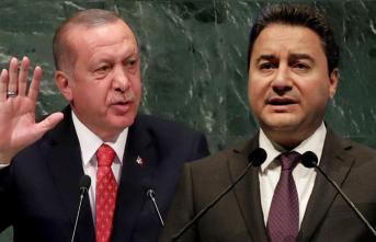 Ali Babacan: Dünya 5'ten büyüktür diyenler, Türkiye'nin 1'den büyük olduğunu unutuyor