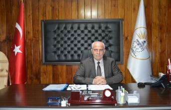 Başkan Yardımcısı Yaşar Fırat göreve başladı