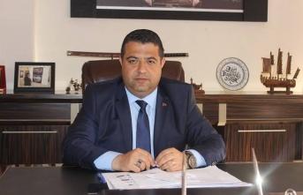 İlçe Milli Eğitim Müdürü Nuri Kapanoğlu'ndan yeni eğitim öğretim yılı mesajı