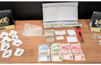Uyuşturucu Madde Ticareti Yapma suçundan 12 şüpheli gözaltına alındı!