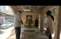 Filistin topraklarından yapılan mescidi aksa mimarisi Türkiye de sergileniyor
