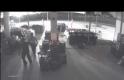 Siverek'te Manav'da hırsızlık anı kamerada!