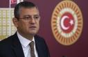 CHP Grup Başkanvekili Özel'den 'gece yarısı...