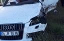 Avukat Şeyhmus İnal trafik kazasında hayatını...