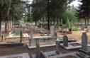 Bu Bayram kabir ziyaretine gidilmedi, mezarlıklar...