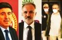 Aralarında Ayhan Bilgen, Sırrı Süreyya Önder,...