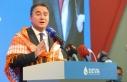 Ali Babacan: İnsan hakları dersi almak istiyorsanız...