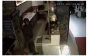 Bir gecede 8 iş yeri soyan hırsız yakalandı