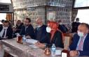 Başkan Çakmak, Muhtar toplantılarına devam ediyor