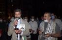 Siverek'te Kudüs Platformundan Filistin'e...