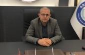 Siverek Devlet Hastanesi'nde yemek sorunu iddiası