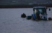 Siverek'te Balık Avına Çıkan Gençler Gölette Kayboldu