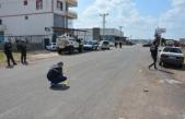 Siverek'te akrabalar arasında silahlı kavga yaralılar var!