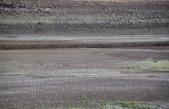 Hacıhıdır barajın da su seviyesi düştü!