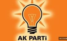 Siverek'te AKP'den Aday Adaylık Başvurusu Yapan İsimler