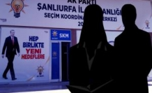 İşte AK Parti Şanlıurfa aday listesi