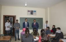Halk Eğitimi Merkezinden Öğrencilere Ücretsiz Kaynak