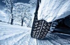 Urfa'da kış lastiği kullanımı artık zorunlu!