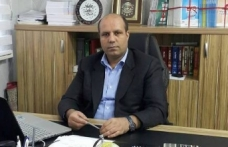Ak Parti İlçe Başkanı Lale'den Bayramlaşma Programına Davet