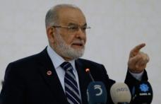 Karamollaoğlu Siverek'te yaşanan olaylarla ilgili açıklama yaptı!