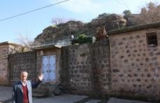 Tarihi Siverek Kalesi restore edilsin çağrısı!