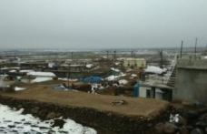 Siverek'te Kırsal Mahallelerin Elektrik İsyanı!