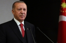Erdoğan açıkladı: Hafta içi geceleri, hafta sonu tamamen sokağa çıkma yasağı geldi!
