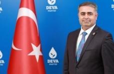 """DEVA Partisi İl Başkanı Tüysüz'den flaş öneri! """"Yıkılmasın"""""""