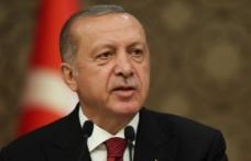 Erdoğan duyurdu: Kurban Bayramı tatili 9 gün