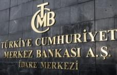 Merkez Bankası faizi yüzde 19'da sabit tuttu