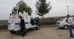 Askeri Tatbikat Polisi Harekete Geçirdi